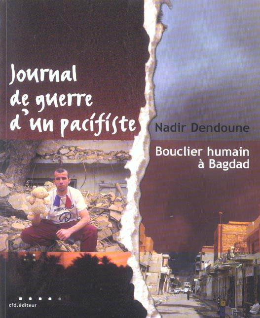 Journal de guerre d'un pacifis - cjou0