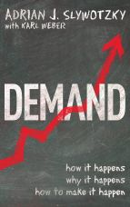demand - creating what people love before they know they want it