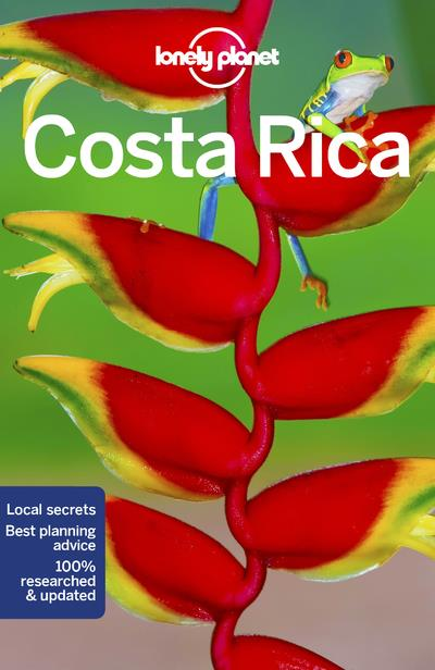 Costa Rica (13e édition)