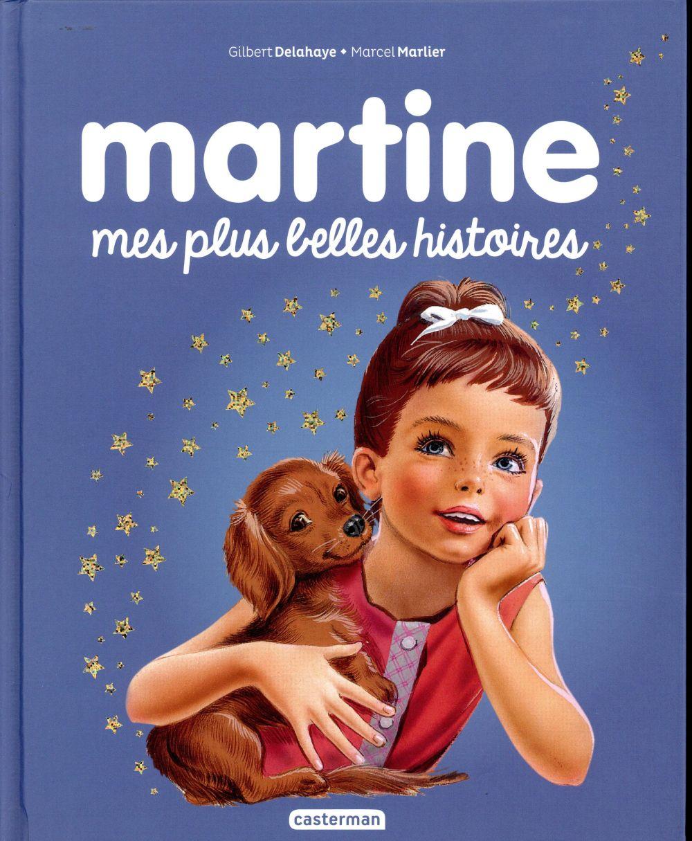 Martine, mes plus belles histoires