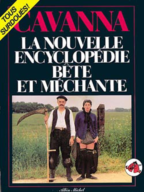 la nouvelle encyclopedie bete et mechante