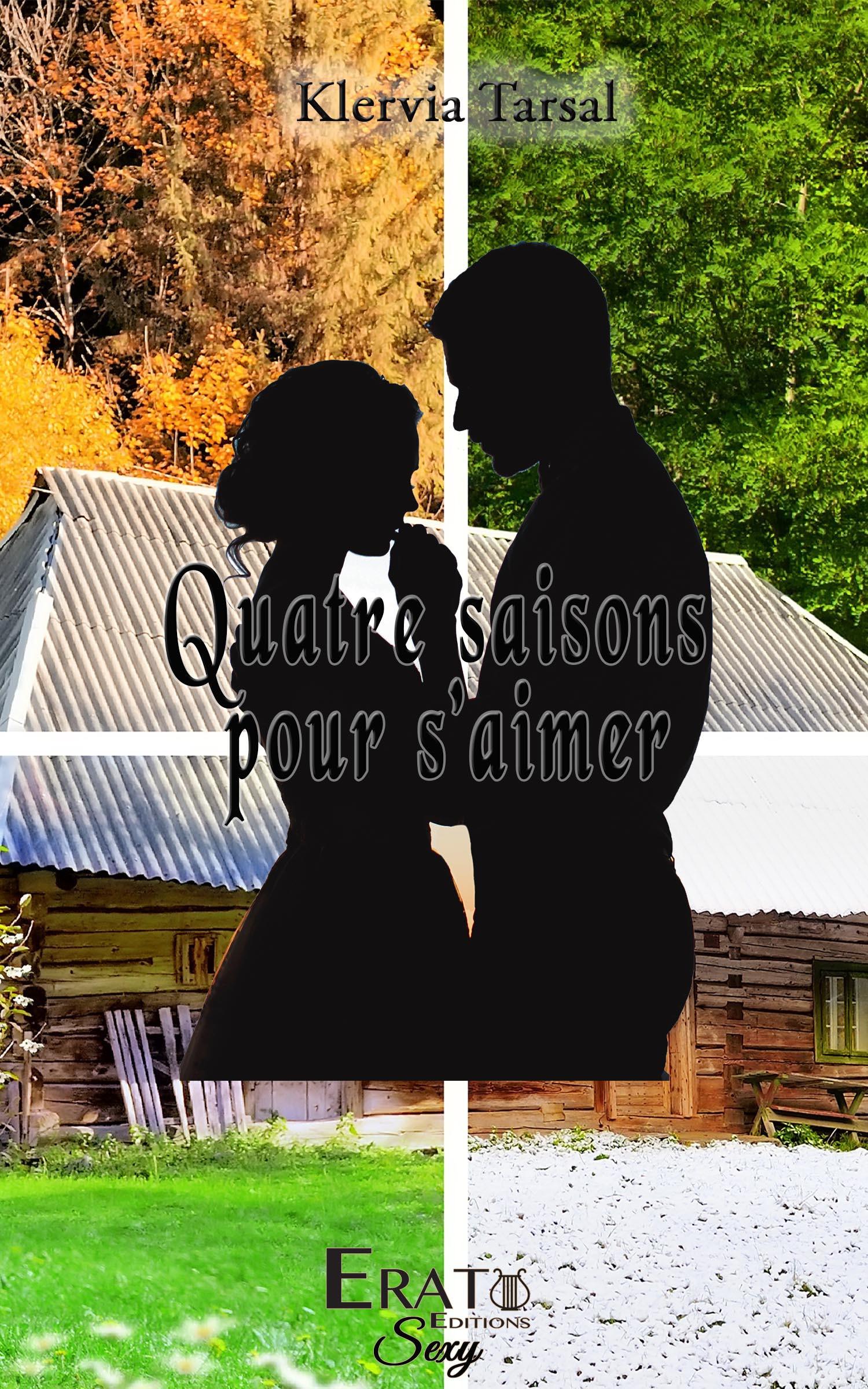 Quatre saisons pour s'aimer  - Klervia Tarsal
