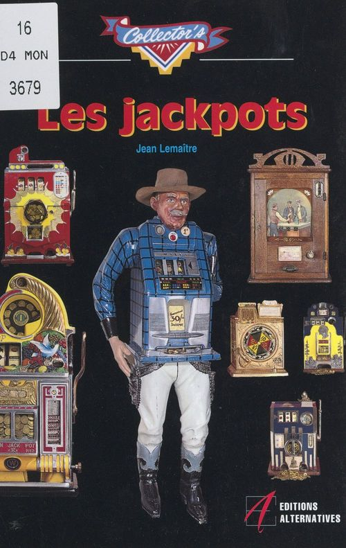 Les jackpots