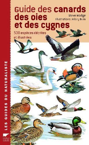 Guide Des Canards, Des Oies Et Des Cygnes