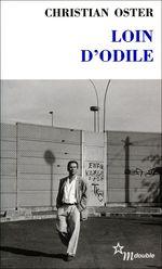 Vente EBooks : Loin d'Odile  - Christian Oster