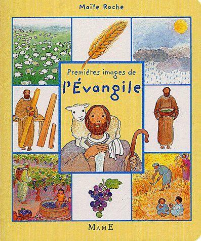 PREMIERES IMAGES DE L'EVANGILE