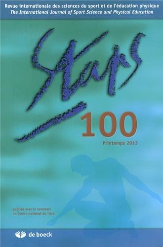 Staps n.100