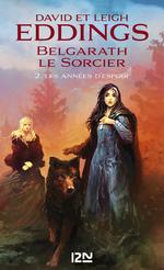 Vente EBooks : Belgarath le sorcier - tome 2 : Les Années d'espoir  - David Eddings - Leigh Eddings