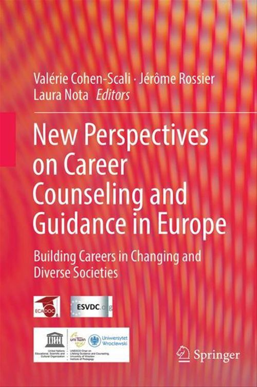 New perspectives on career counseling and guidance in Europe