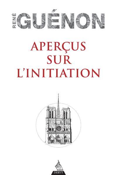 Apercus sur l'initiation