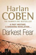 Vente Livre Numérique : Darkest Fear  - Harlan COBEN