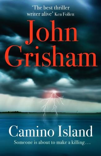 Vente Livre Numérique : Camino Island  - John Grisham