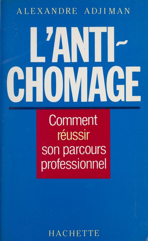 Anti-chomage