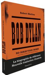 Bob Dylan : no direction home
