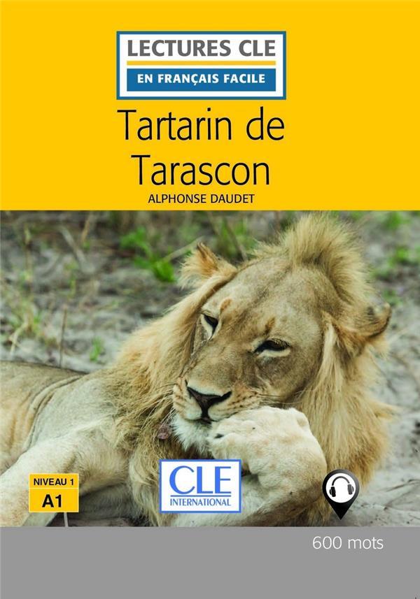 Tartarin de tarascon lecture fle 2eme edition