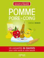 Vente Livre Numérique : Pomme, poire, coing  - Carole Minker