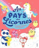 Vente EBooks : Au pays des licornes