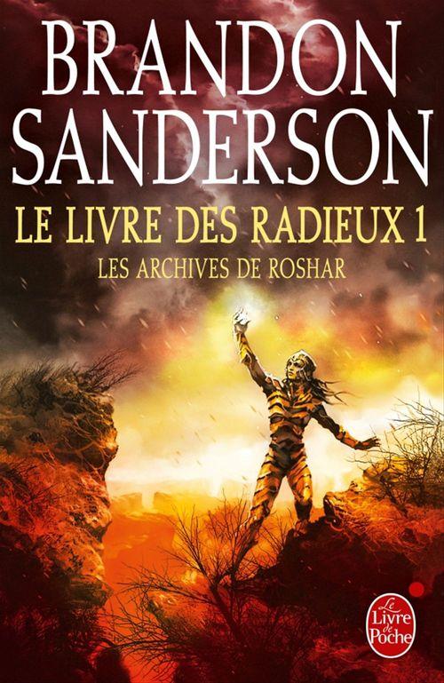 Les archives de Roshar T.2 ; le livre des radieux t.1