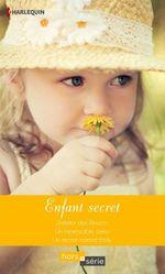 Vente Livre Numérique : Enfant secret  - Lucy Gordon - Carole Mortimer - Melanie Milburne