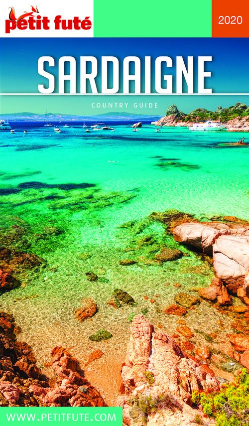 GUIDE PETIT FUTE ; COUNTRY GUIDE ; Sardaigne (édition 2020)