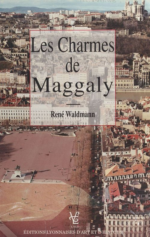 Les charmes de maggaly
