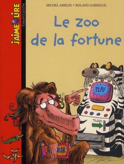 Zoo de la fortune