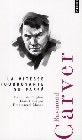 La Vitesse Foudroyante Du Passé