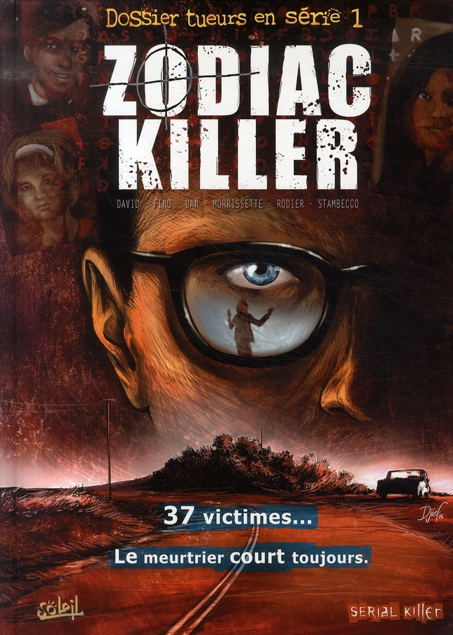 Zodiac Killer - One Shot