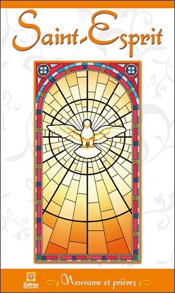 Saint-Esprit ; neuvaine et prières