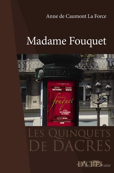 madame Fouquet