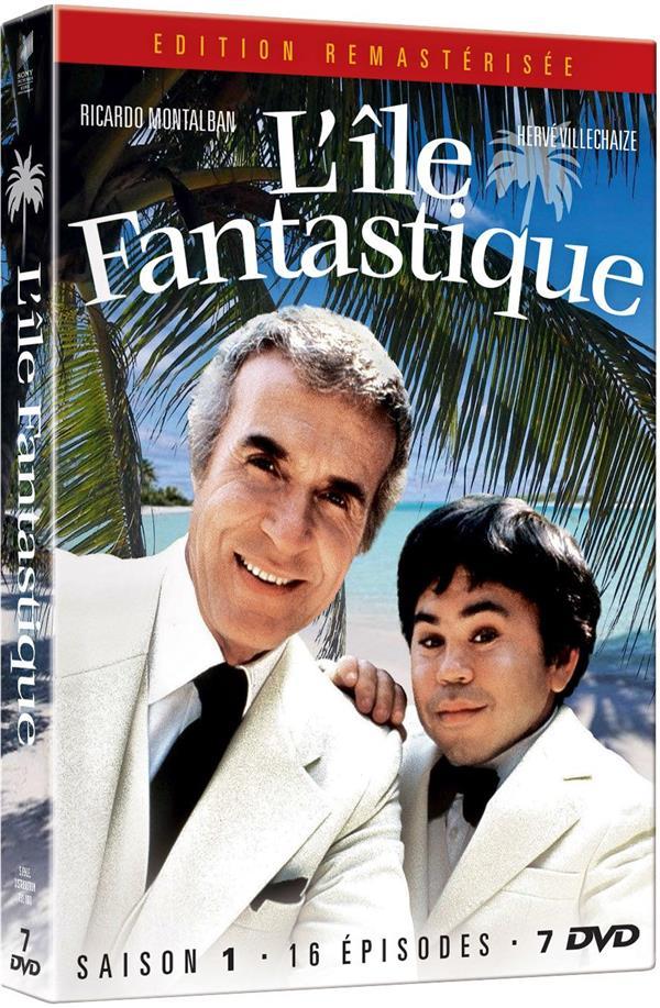 L'Île fantastique - Saison 1