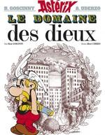 Vente Livre Numérique : Astérix - Le Domaine des dieux - n°17  - René Goscinny - Albert Uderzo