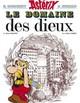 Astérix - Le Domaine des dieux - n°17  - Rene Goscinny  - Albert Uderzo