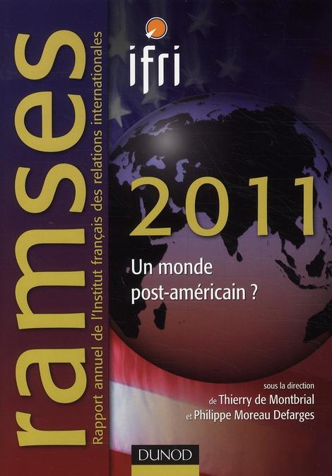 Ramses 2011