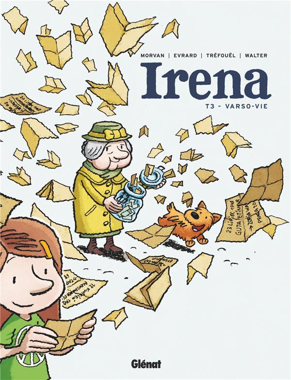 Irena T.3 ; varso-vie