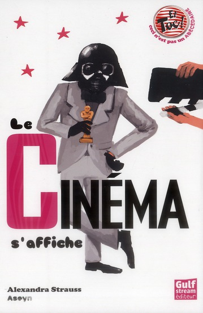 Le Cinema S'Affiche