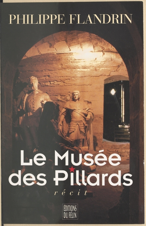 Le musee des pillards recit