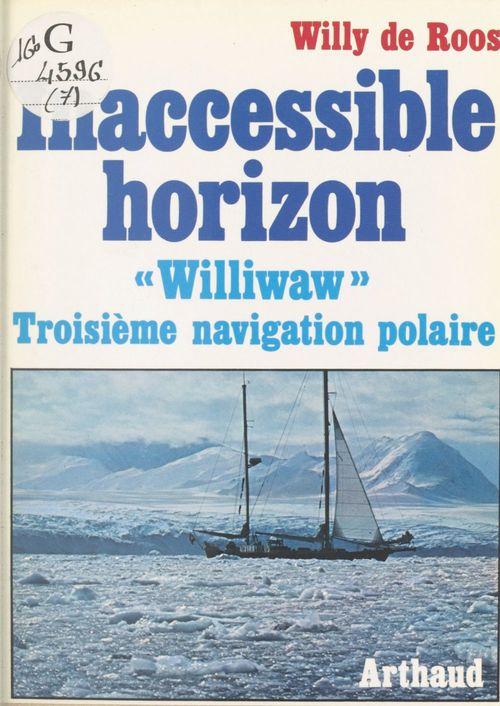 Inaccessible horizon