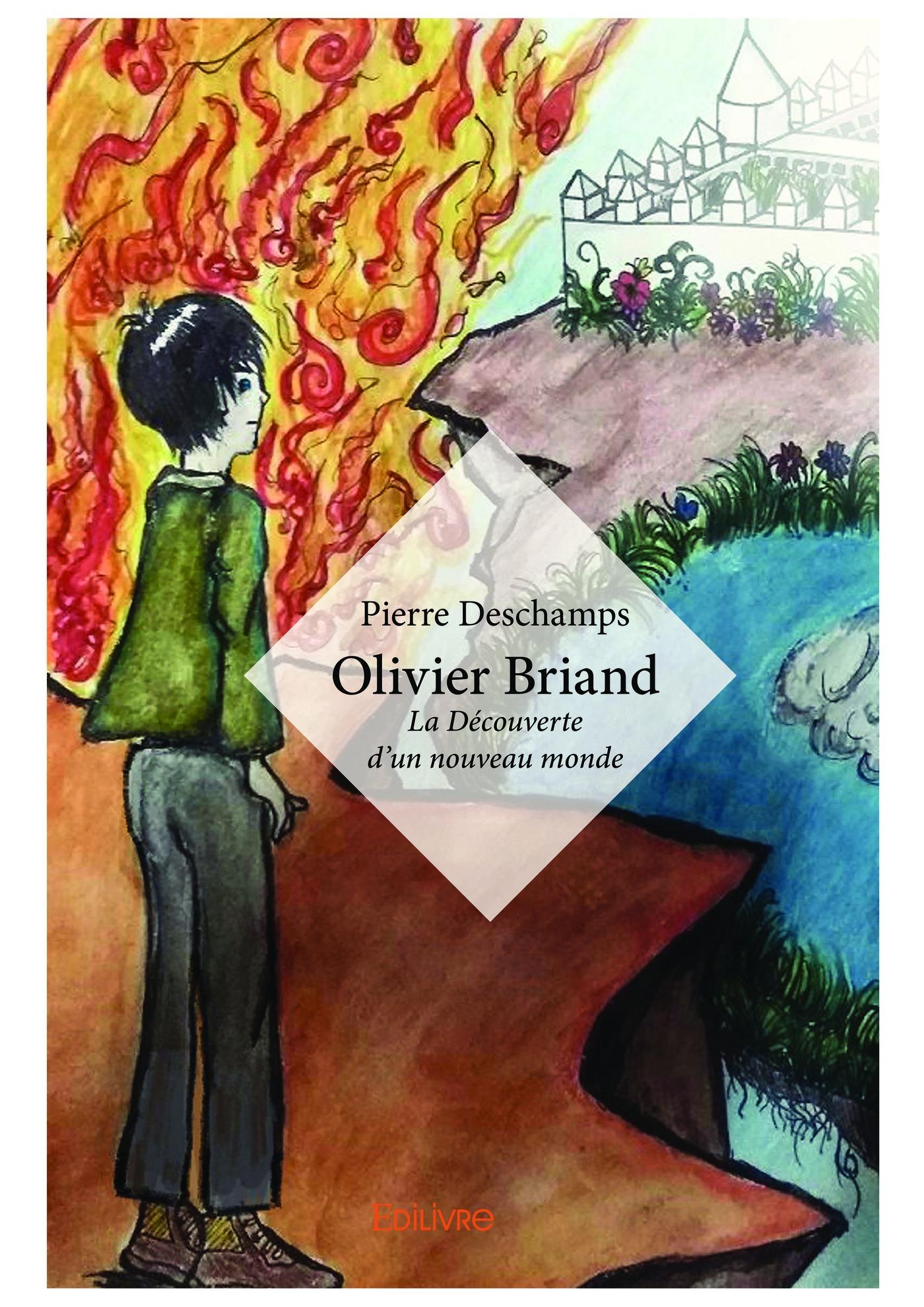 Olivier briand