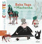 Vente EBooks : Baba Yaga et Machenka  - Camille Laurans