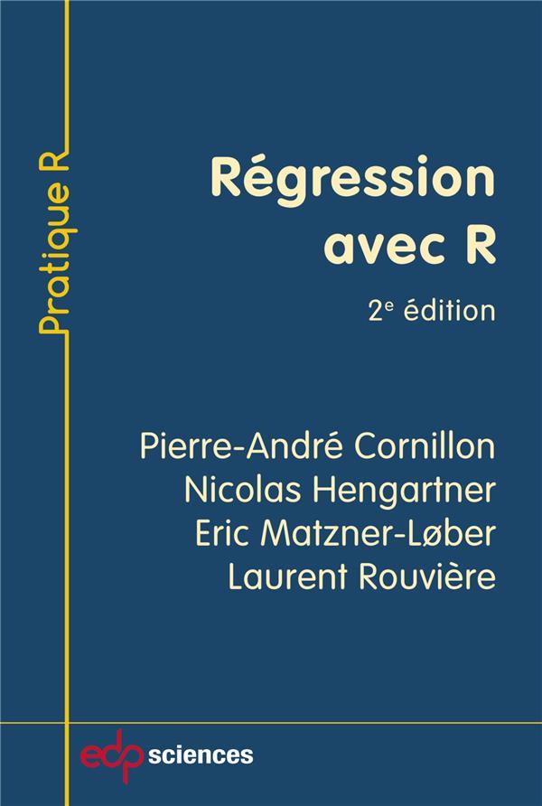 Régression avec R (2e édition)