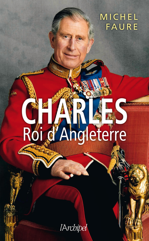 Vente EBooks : Charles, roi d'Angleterre  - Michel Faure
