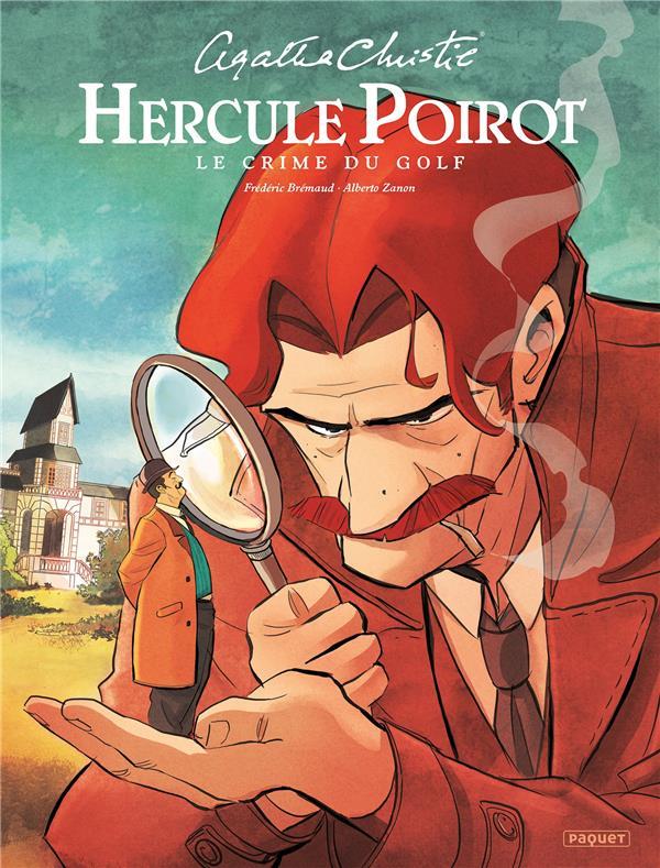 Hercule Poirot : le crime du golf