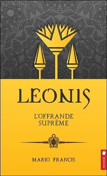 Leonis T.12 ; l'offrande suprême
