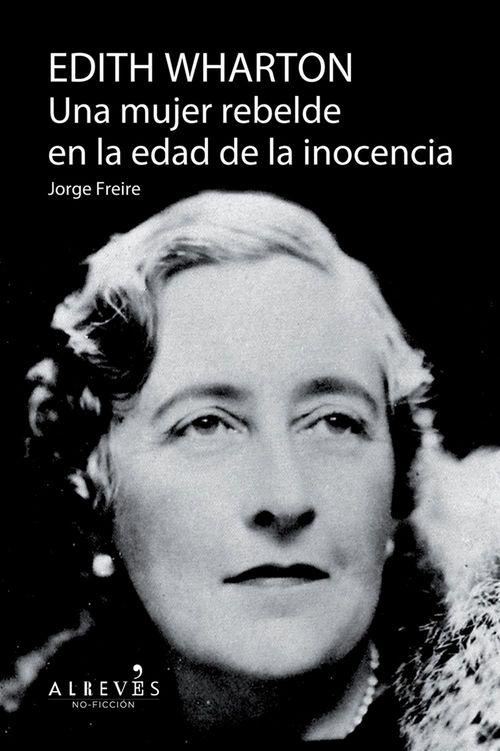 Edith Warthon, Una mujer en la edad de la inocencia