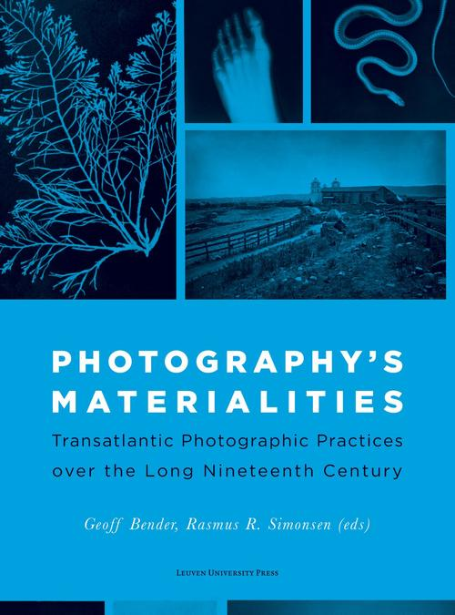 Photography´s Materialities