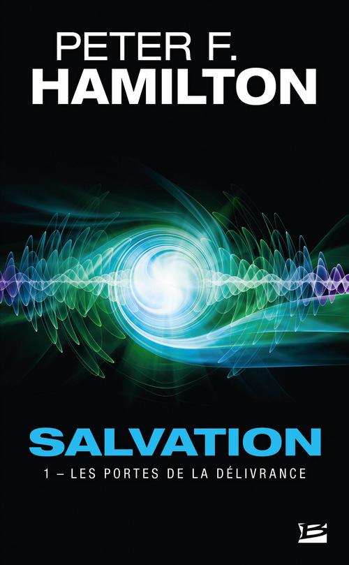 Salvation T.1 ; les portes de la délivrance