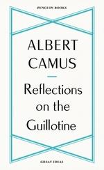 Vente Livre Numérique : Reflections on the Guillotine  - Albert Camus