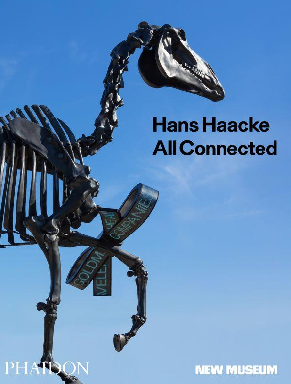 HANS HAACKE, ALL CONNECTED  -  NEW MUSEUM