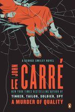 Vente Livre Numérique : A Murder of Quality  - John Le Carré